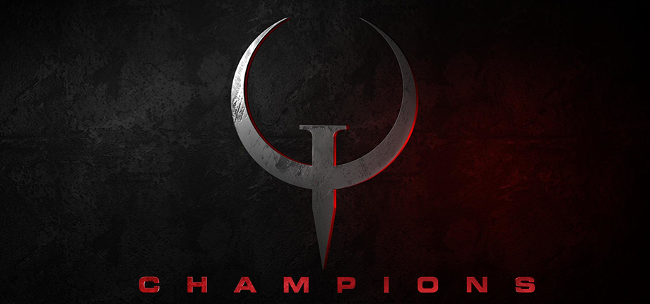 Quake Champions 22 HD