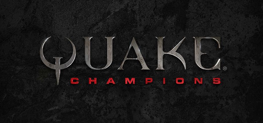 Quake Champions 23 HD