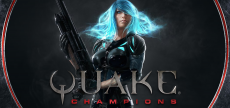 Quake Champions 10 HD