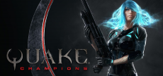 Quake Champions 11 HD
