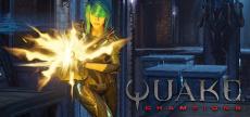 Quake Champions 12 HD