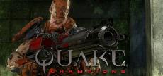 Quake Champions 14 HD
