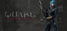 Quake Champions 15 HD
