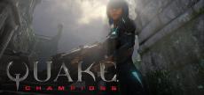 Quake Champions 17 HD