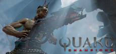 Quake Champions 19 HD