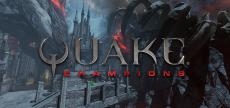 Quake Champions 25 HD