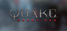 Quake Champions 29 HD blurred