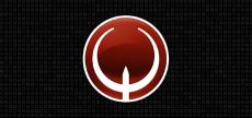 Quake Live 07 textless logo