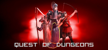 Quest of Dungeons 01
