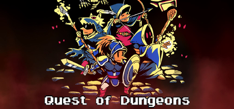 Quest of Dungeons 04