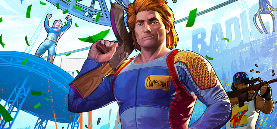 Radical Heights 02 HD textless