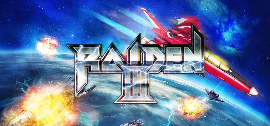 Raiden III 04 HD