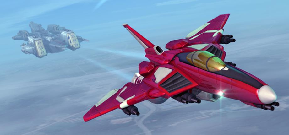 Raiden III 12 HD textless