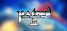 Raiden III 03 HD blurred