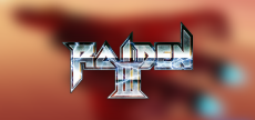 Raiden III 10 HD blurred