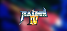 Raiden IV 02 HD blurred