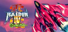 Raiden IV 10 HD