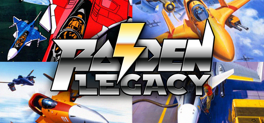 Raiden Legacy 06 HD