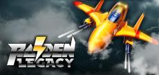 Raiden Legacy 01 HD