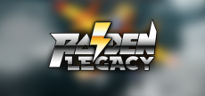 Raiden Legacy 03 HD blurred