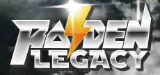 Raiden Legacy 10 HD