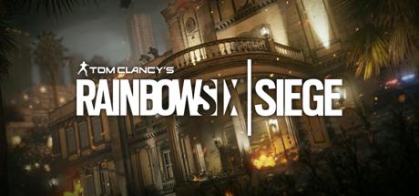 Rainbow Six Siege 08