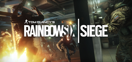 Rainbow Six Siege 15