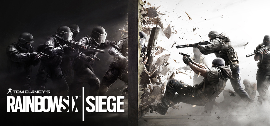 Rainbow Six Siege 22 HD