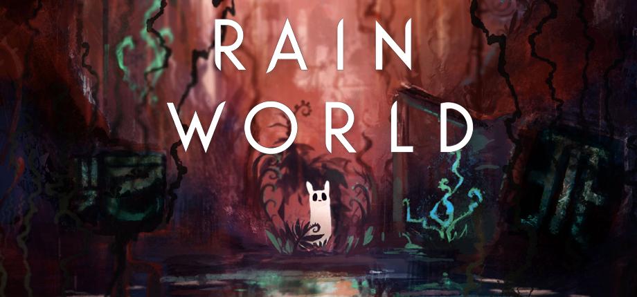 Rain World 01 HD