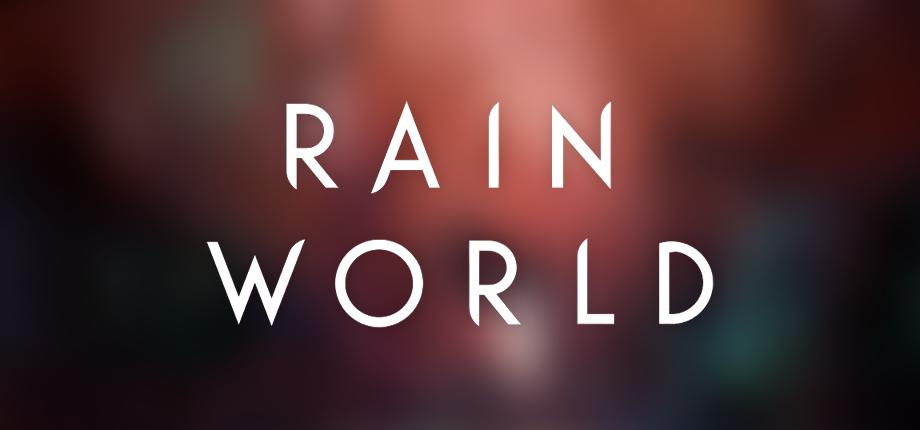 Rain World 03 HD blurred