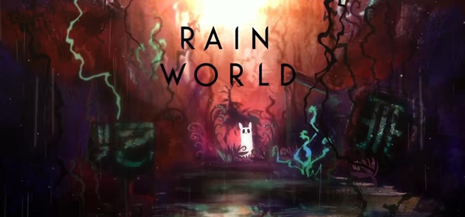 Rain World 05 HD