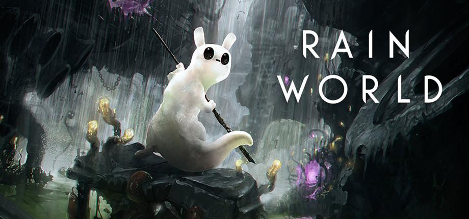 Rain World 07 HD