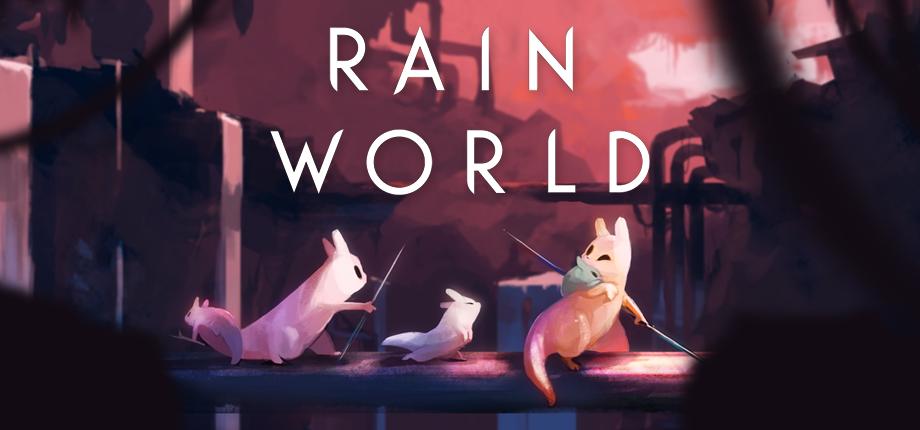 Rain World 09 HD