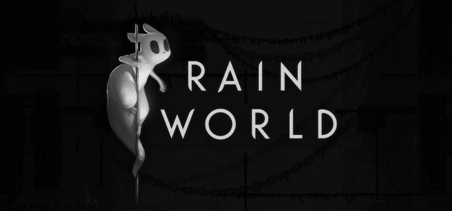 Rain World 10 HD