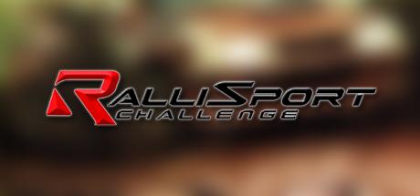 Rallisport Challenge 1 05 blurred