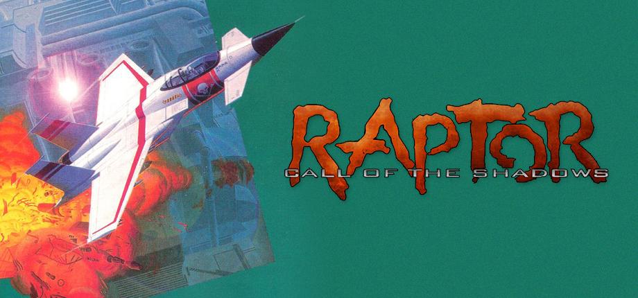 Raptor COTS 13 HD