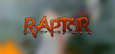 Raptor COTS 07 HD blurred