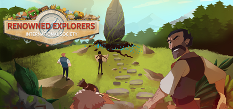 Renowned Explorers 11
