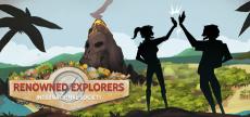 Renowned Explorers 01