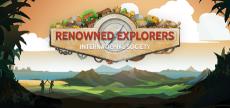 Renowned Explorers 04