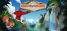 Renowned Explorers 05