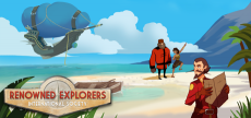 Renowned Explorers 06