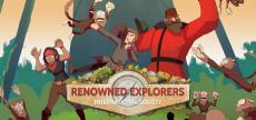 Renowned Explorers 07