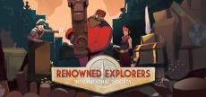 Renowned Explorers 09