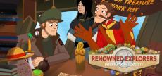 Renowned Explorers 10
