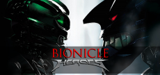 Bionicle Heroes request 01 HD
