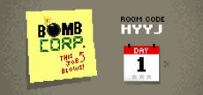 Bomb Corp 01