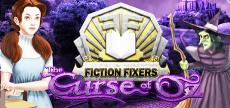 FF Curse of OZ request 01