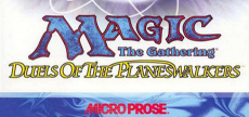 Magic Planeswalkers 02