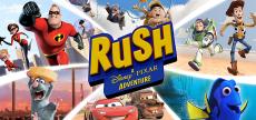Rush Disney Pixar Adventure 01 HD request